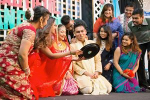 Bangladesh, Wedding, Saskatoon, Folkfest