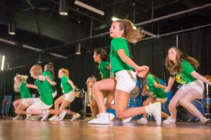 Caribbean, dancing, Folkfest
