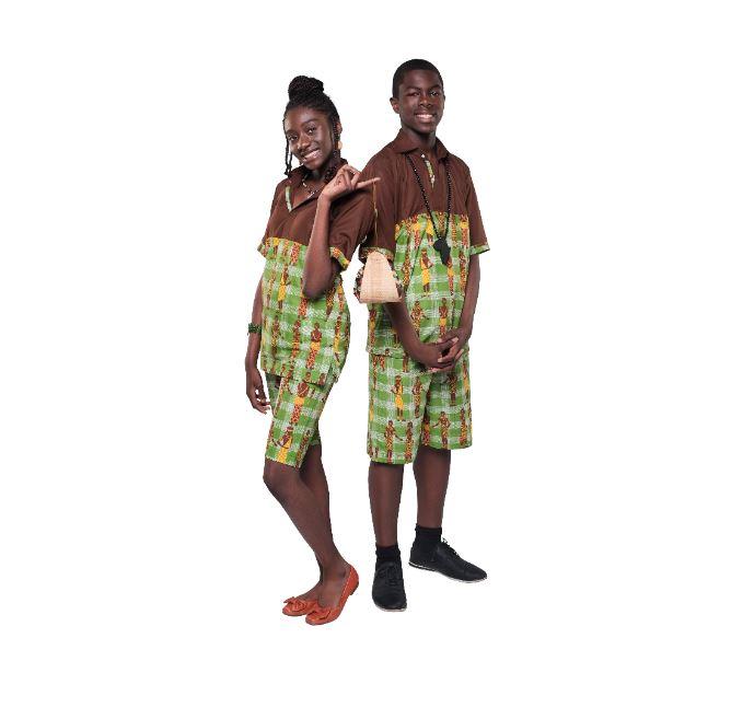 Cameroon, Youth Ambassadors, folkfest, saskatoon