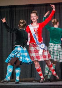 scottish dancers, scottish pavilion, saskatoon folkfest