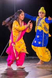 India, saskatoon, folkfest, dance