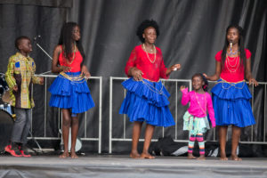 South Sudan, saskatoon, pavilion, folkfest, dance
