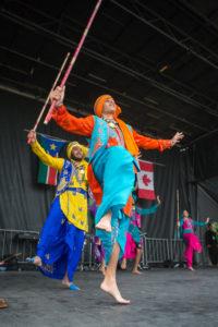 Pakistan, pavilion, saskatoon, folkfest