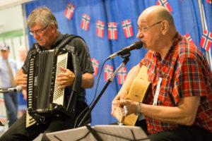 Norway, pavilion, saskatoon, folkfest