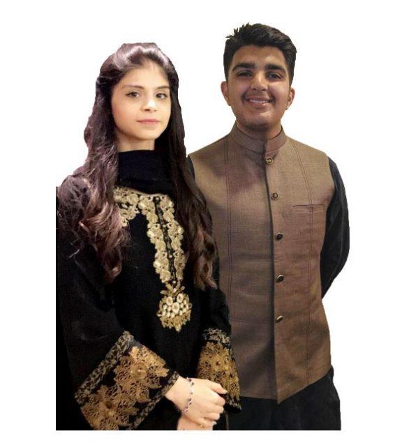 Pakistan, youth ambassadors, saskatoon, folkfest