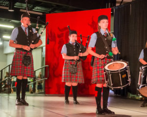 Scottish, Scotland, Saskatoon, Folkfest, Pavilion, bag pipes, drums