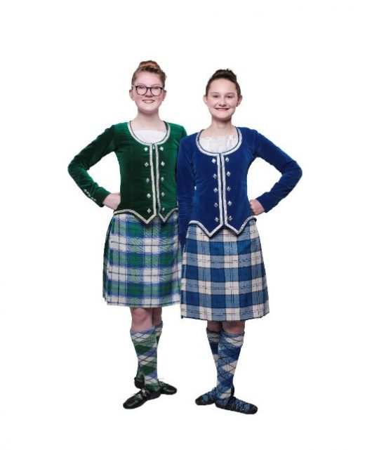 Scottish, youth ambassador, saskatoon, folkfest