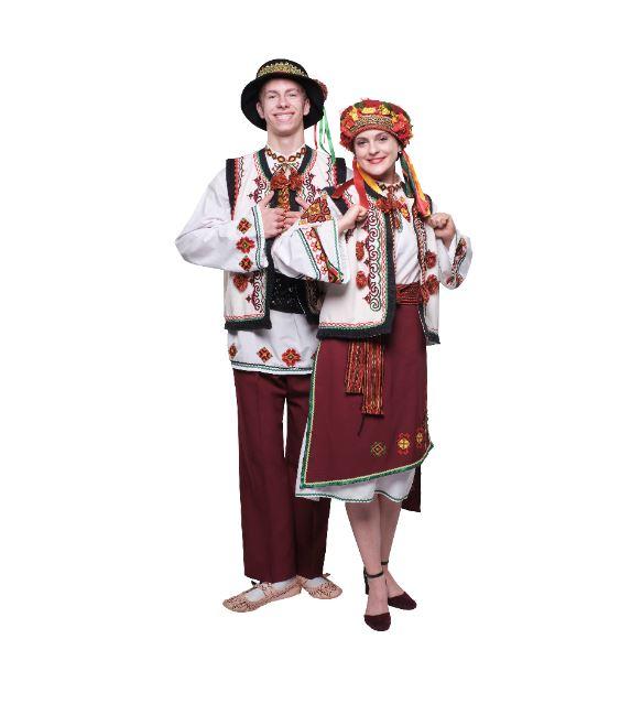 Ukrainian, youth ambassadors, saskatoon, folkfest
