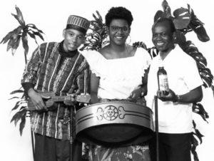 Caribbean, Folkfest