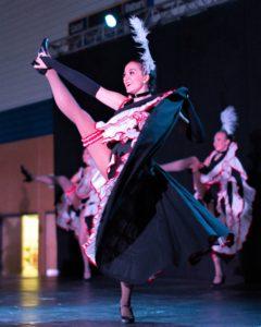 Francophone, saskatoon, folkfest, dancer