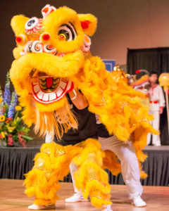 China, saskatoon, folkfest, dragon dance